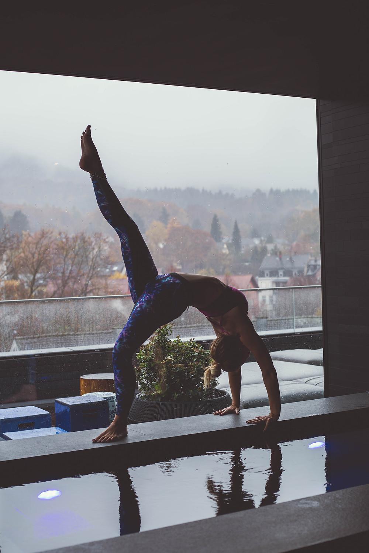 yoga roomers baden baden