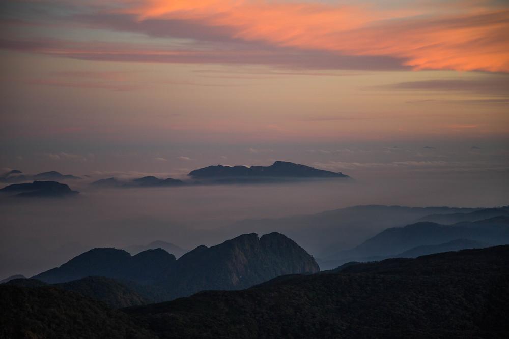adams peak sri lanka wild and free blog