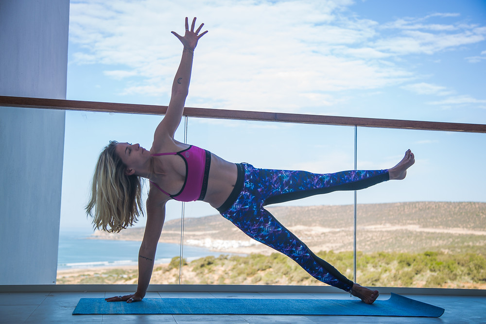 5 Workout Exercises You Can Do Anywhere