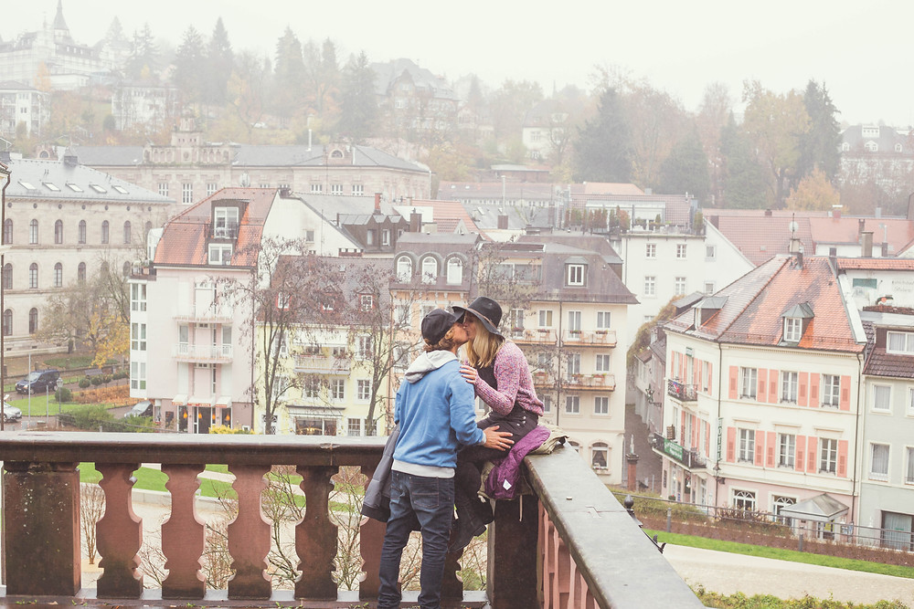 baden baden, wild and free retreats