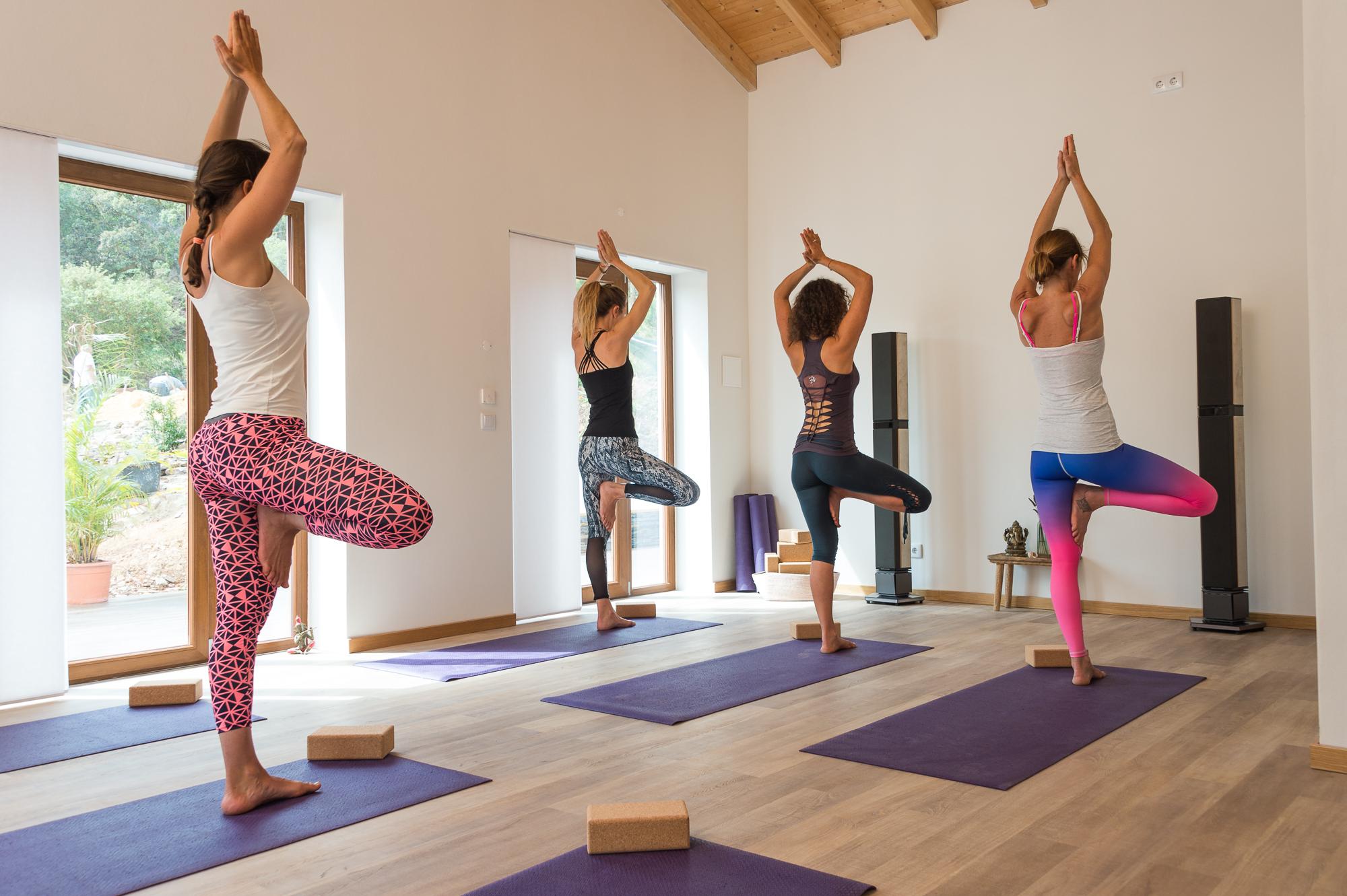 Portugal Fitnes Retreat Carly Rowena