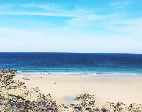 4 Reasons Why We LOVE September in Cornwall