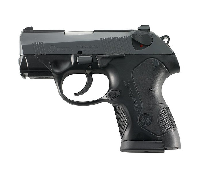 PX4 Storm Sub-Compact 9mm