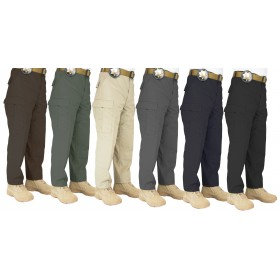 FIRST CLASS RIPSTOP TACTICAL BDU PANTS