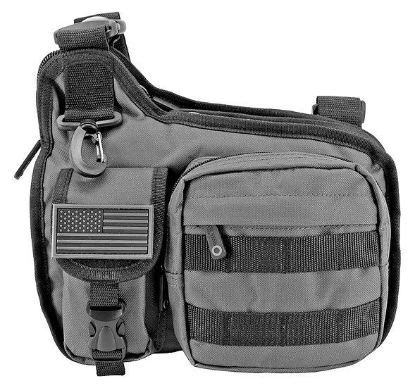 Gun Slinger Tactical Bag - Grey