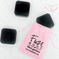 Fuse Body Monthly Comfort Activated Facial Bar Soap