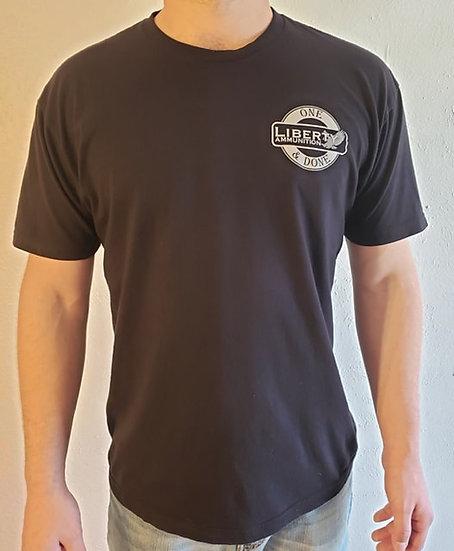 Liberty Ammunition Men's T-Shirts