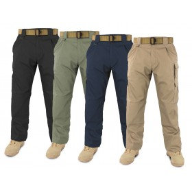 TACTICAL TRAINING TROUSERS