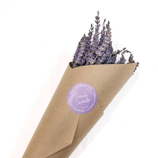 Seattle Seed Co. Lavender Bundle