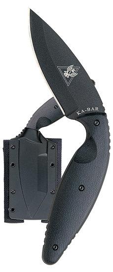 Ka-Bar Large TDI Knife