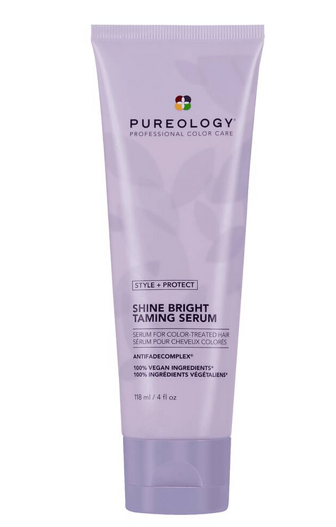 Pureology Style + Protect Shine Bright Taming Hair Serum