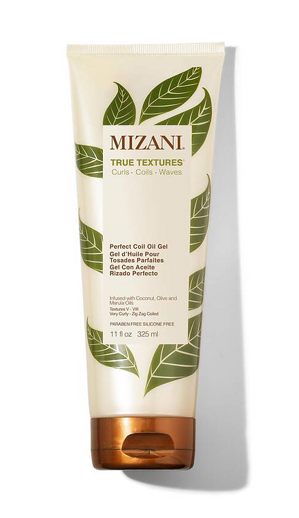 Mizani True Textures Perfect Coil Oil Curl Gel