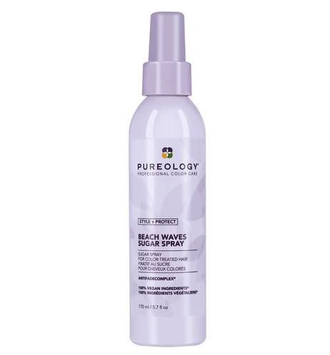 Pureology Style + Protect Beach Waves Sugar Hair Spray
