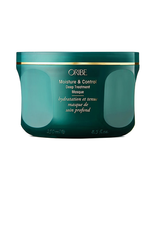 Oribe Moisture & Control Deep Treatment