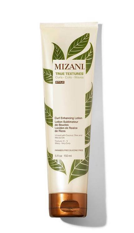 Mizani True Textures Curl Enhancing Lotion