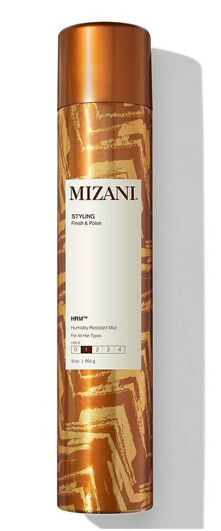 Mizani True Textures HRM Humidity Resistant Mist