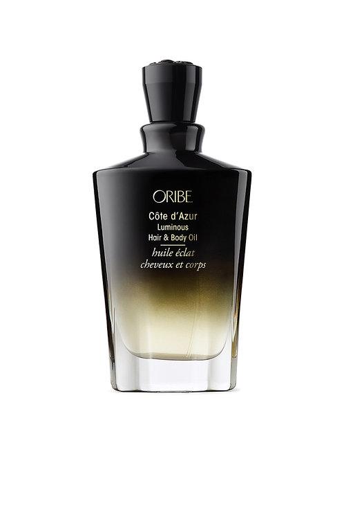 Oribe Côte d'Azur Luminous Hair & Body Oil