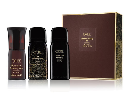 Oribe Camera Ready Gift With Purchase