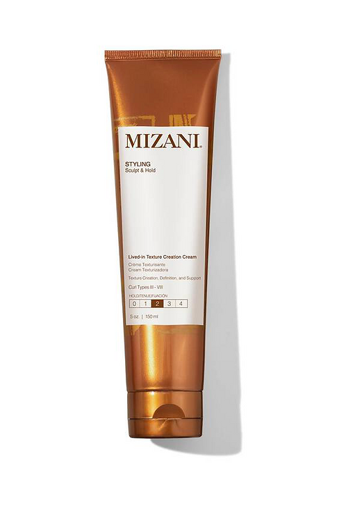 Mizani Lived-In Texture Creation Cream