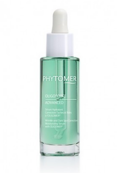 Phytomer Oilgoforce Wrinkle and Spot Correction Serum