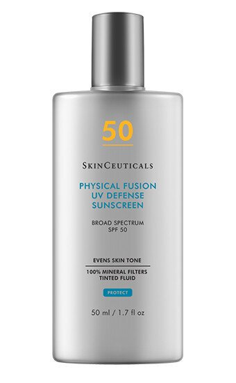 SkinCeuticals 50 SPF Physical Fusion UV Defense Sunscreen