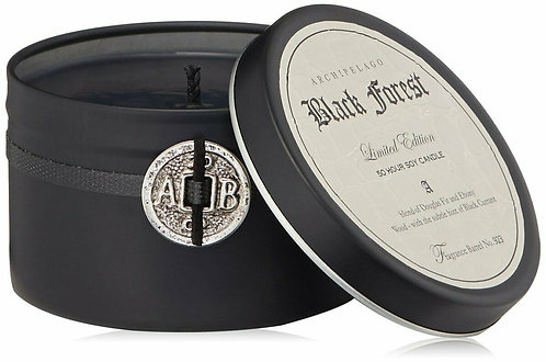 Archipelago Black Forest Soy Candle