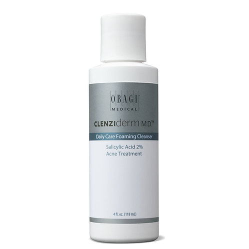 Obagi CLENZIderm M.D.® Daily Care Foaming Cleanser