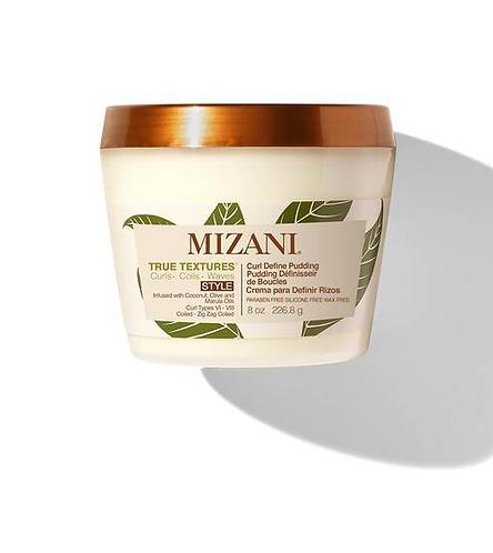 Mizani True Textures Curl Defining Pudding
