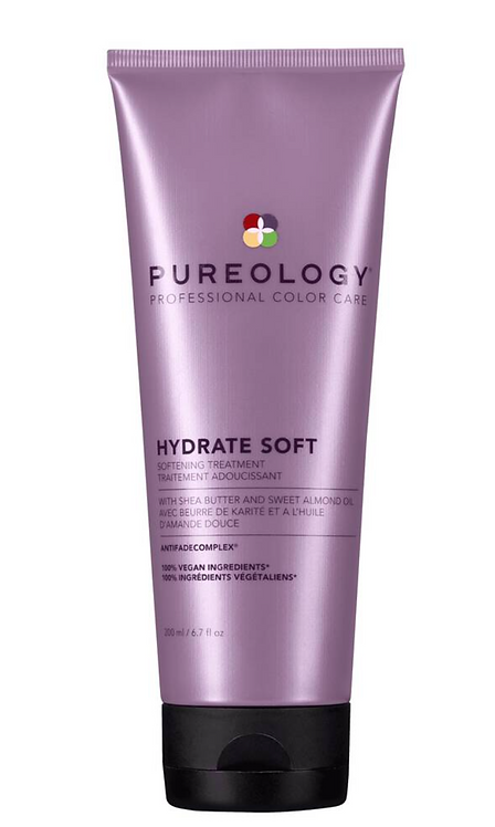 Pureology Hydrate Soft Softening Treatment
