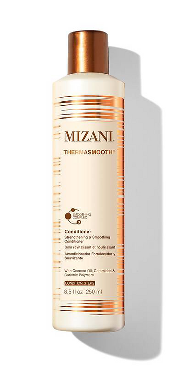 Mizani Thermasmooth Anti-Frizz Shampoo