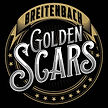 Cover Golden Scars