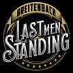 Cover Last Men Standing
