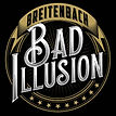 Cover Bad Illusion