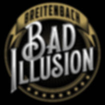Cover Bad Illusion