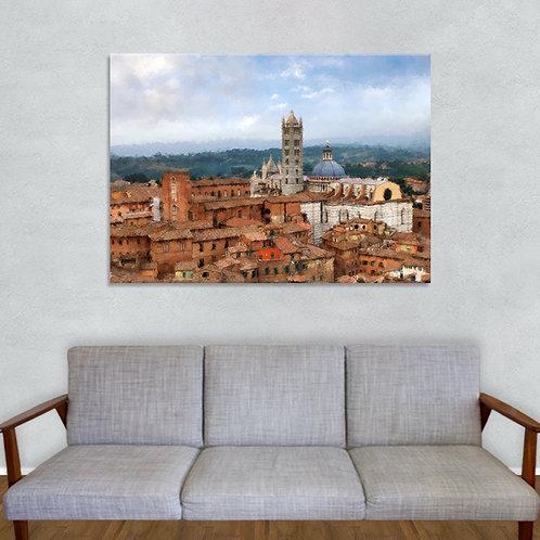 Siena Toskana - 0013