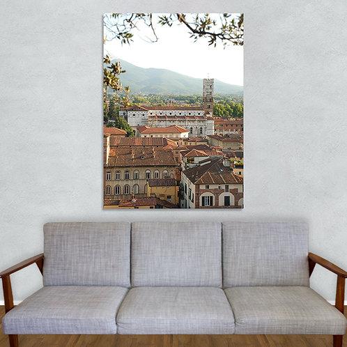 Lucca Toskana - 0010
