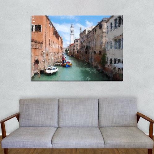 Venedig - 0025