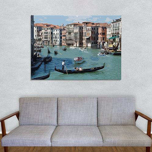 Venedig - 0105
