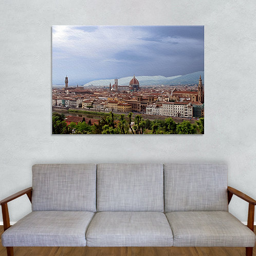 Florenz Toskana - 0016