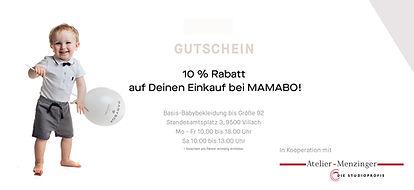 Rabattgutschein-MAMABO