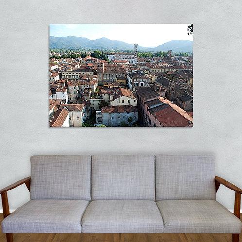 Lucca Toskana - 0009