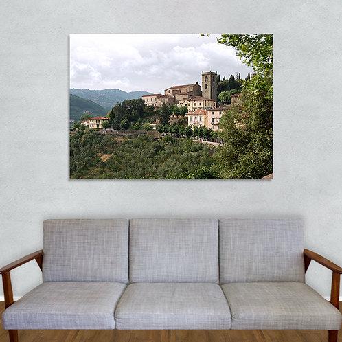 Pitigliano Toskana - 0022
