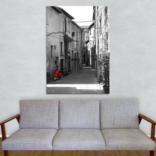 Pitigliano Toskana - 0102