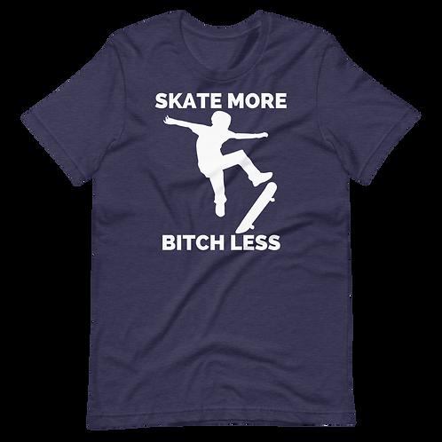 SK8 Short-Sleeve Unisex T-Shirt