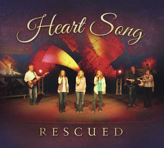RESCUE MUSIC CD - FRONT COVER OF CD LARG