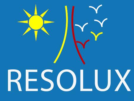 Livret d'information de RESOLUX