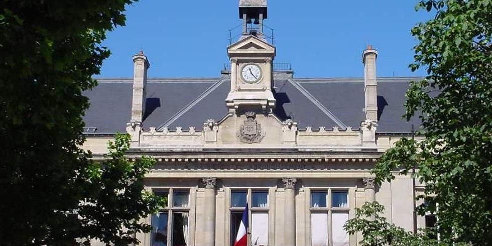 Assemblée générale Resolux