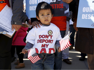 DACA Program Remains in Effect… For Now