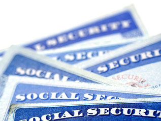 USCIS REMINDS EMPLOYERS THAT ONLY UNRESTRICTED SOCIAL SECURITY CARDS ARE ACCEPTABLE FOR I-9 PURPOSES