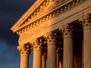 """SUPREME COURT DECISION ON """"PUBLIC CHARGE"""" A SHARP BLOW TO GREEN CARD HOLDERS"""